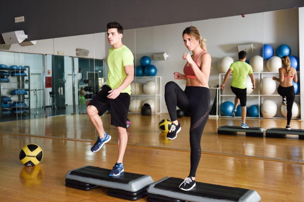 activité physique, perte de poids, remise en forme, renforcement musculaire, cardio, pilates, le coach cherbourg, le coach nantes